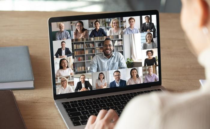 12 Tipps aus der Praxis für erfolgreiche  Videokonferenzen und virtuelleMeetings